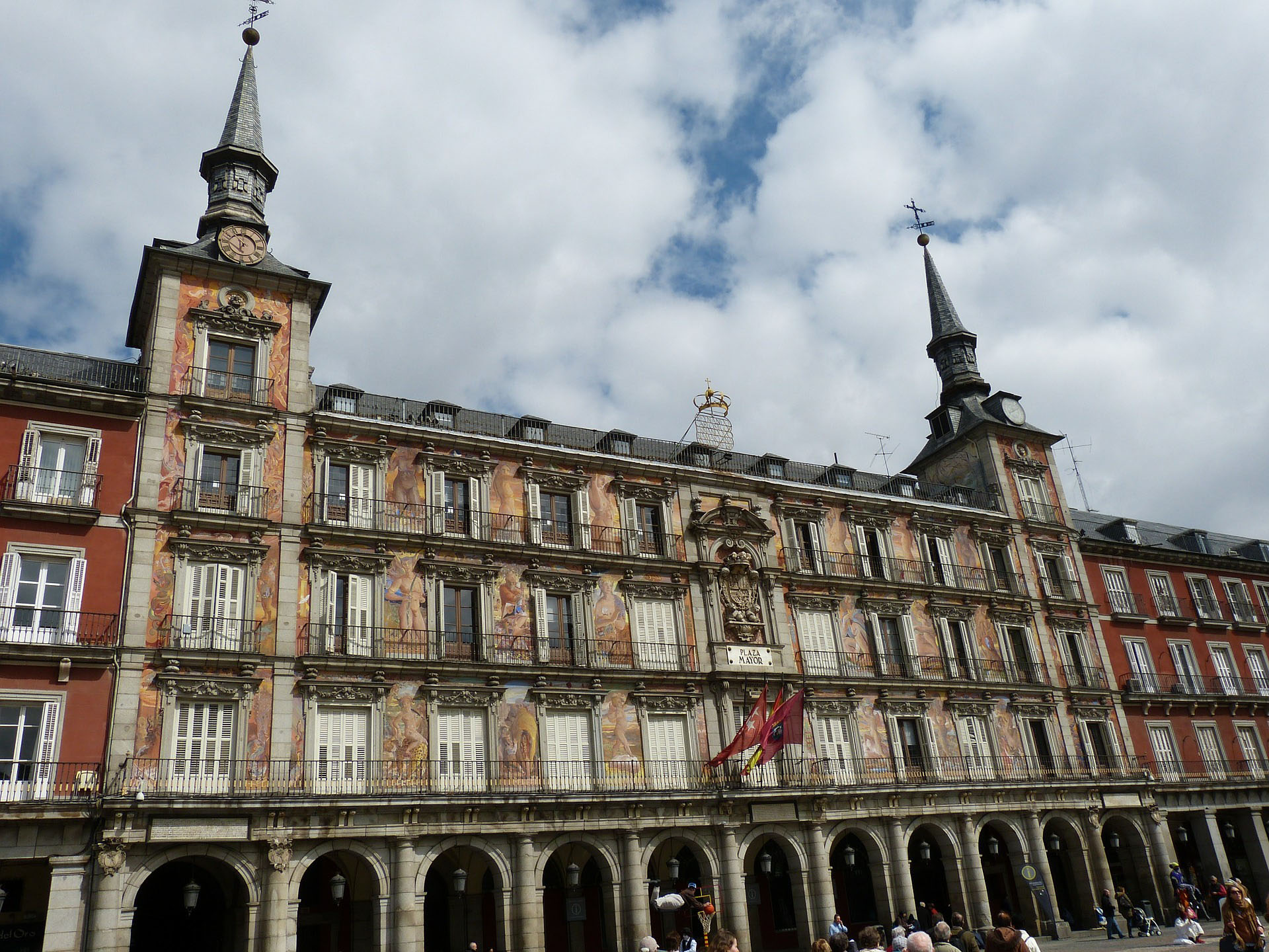 MADRID OF THE HABSBURGS & PRADO MUSEUM (FULL-DAY TOUR)