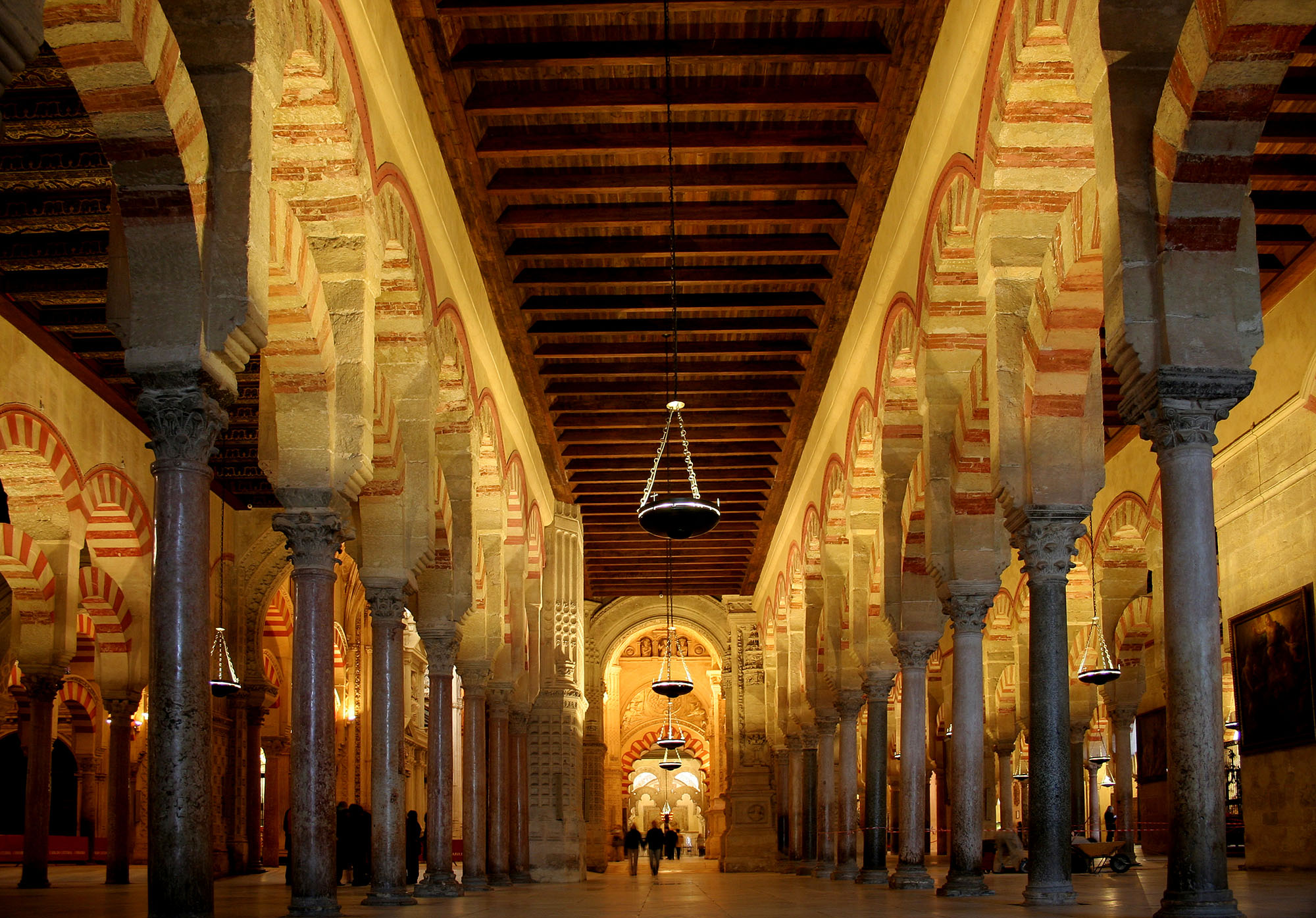 DAYTRIP TO CORDOBA