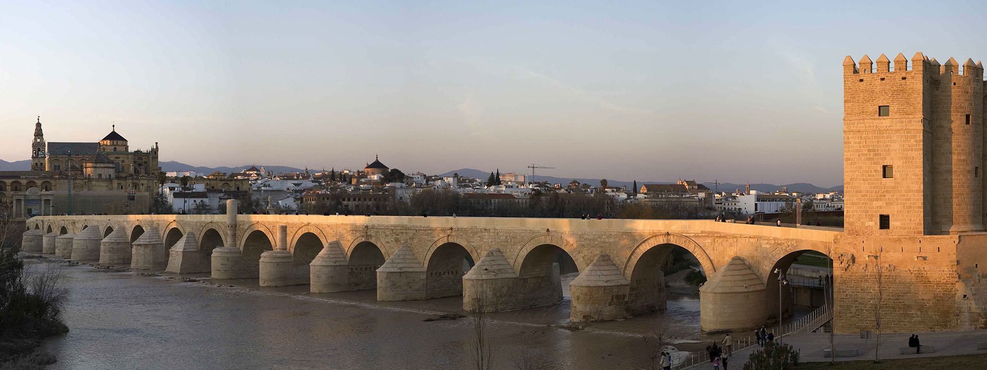 DAY 5: CORDOBA AND THE SPLENDOR OF THE CALIPHATE