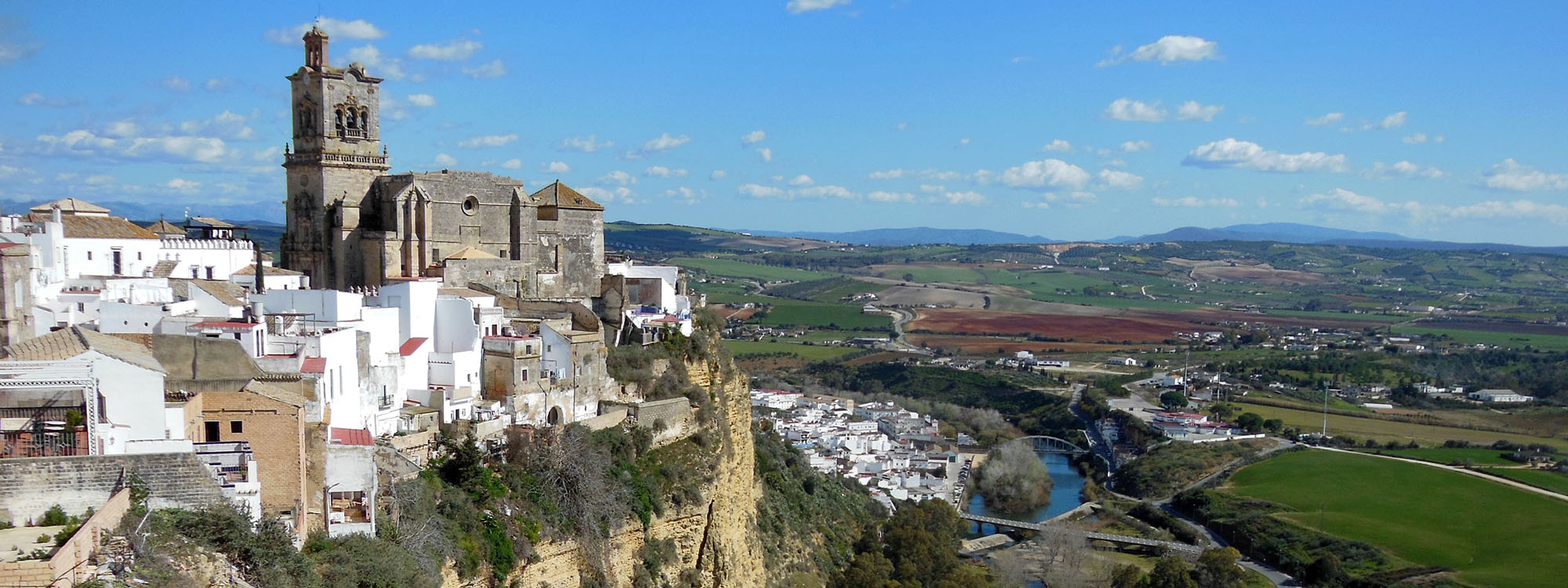 DAY 9: ENCHANTING WHITE VILLAGES FROM ARCOS TO RONDA