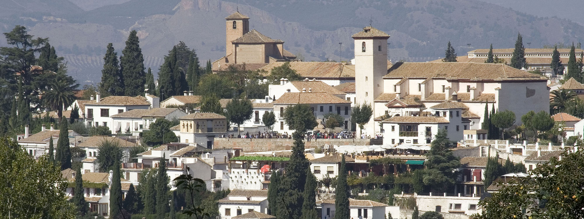 DAY 3: THE HISTORIC CENTER OF GRANADA